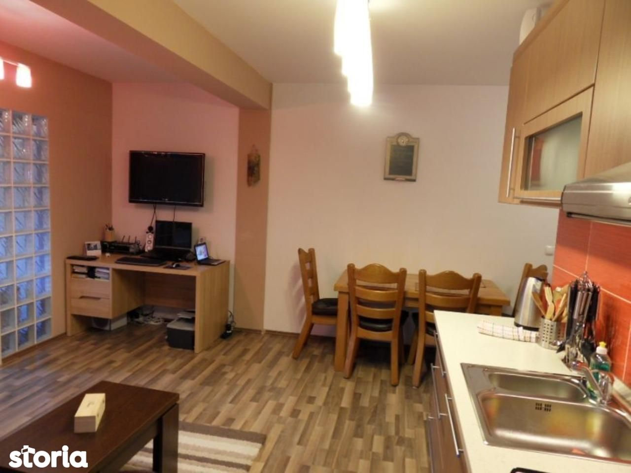 Apartament de inchiriat, Cluj (judet), Strada Carol Davila - Foto 3