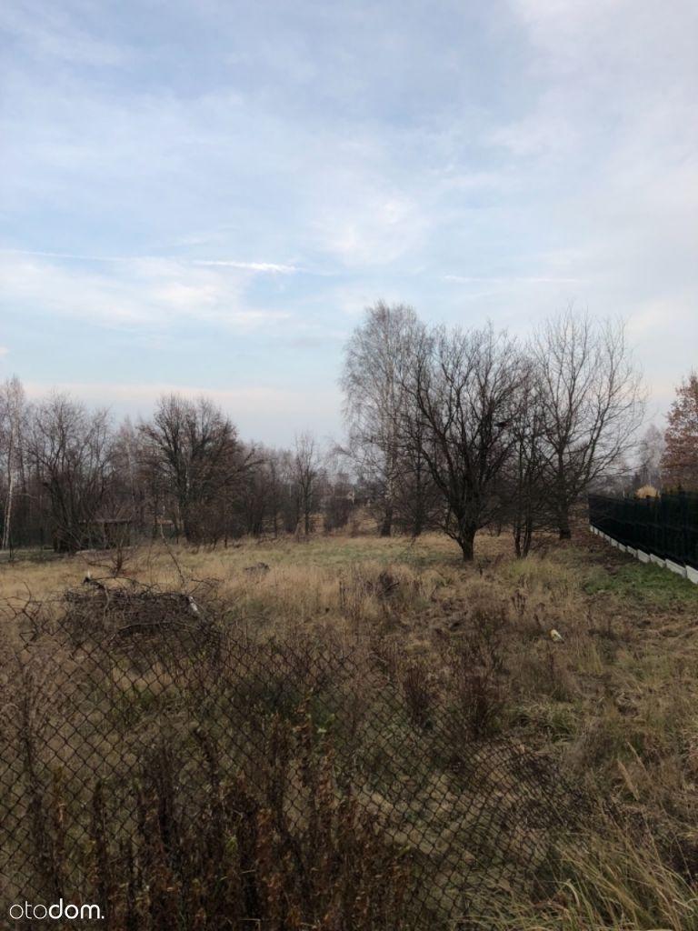 Działka na sprzedaż, Częstochowa, Stradom - Foto 1