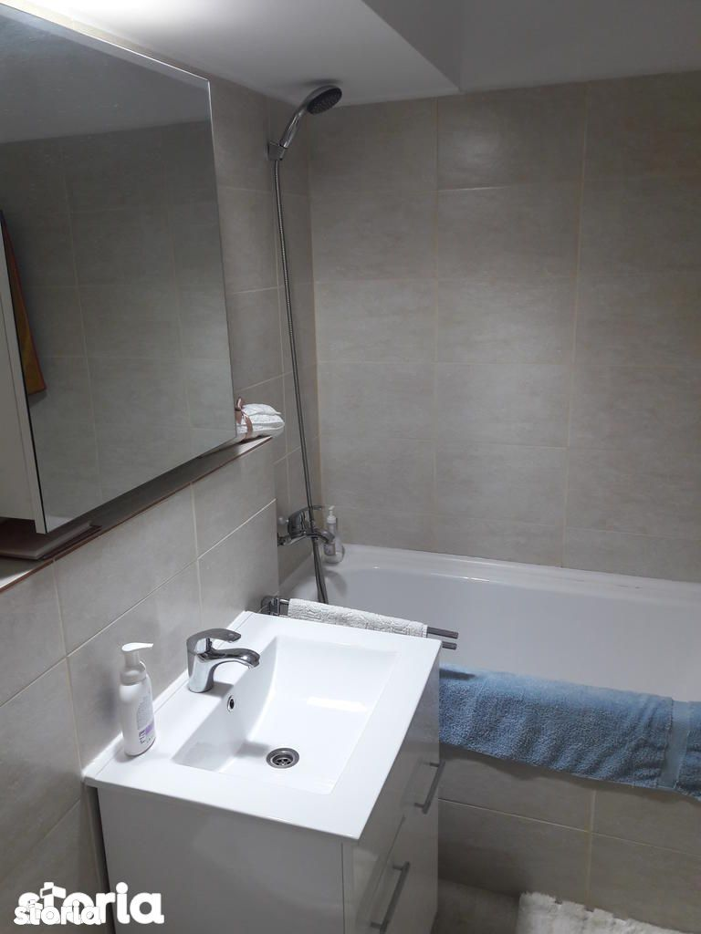 Apartament de vanzare, Cluj (judet), Strada Ion Negoițescu - Foto 15