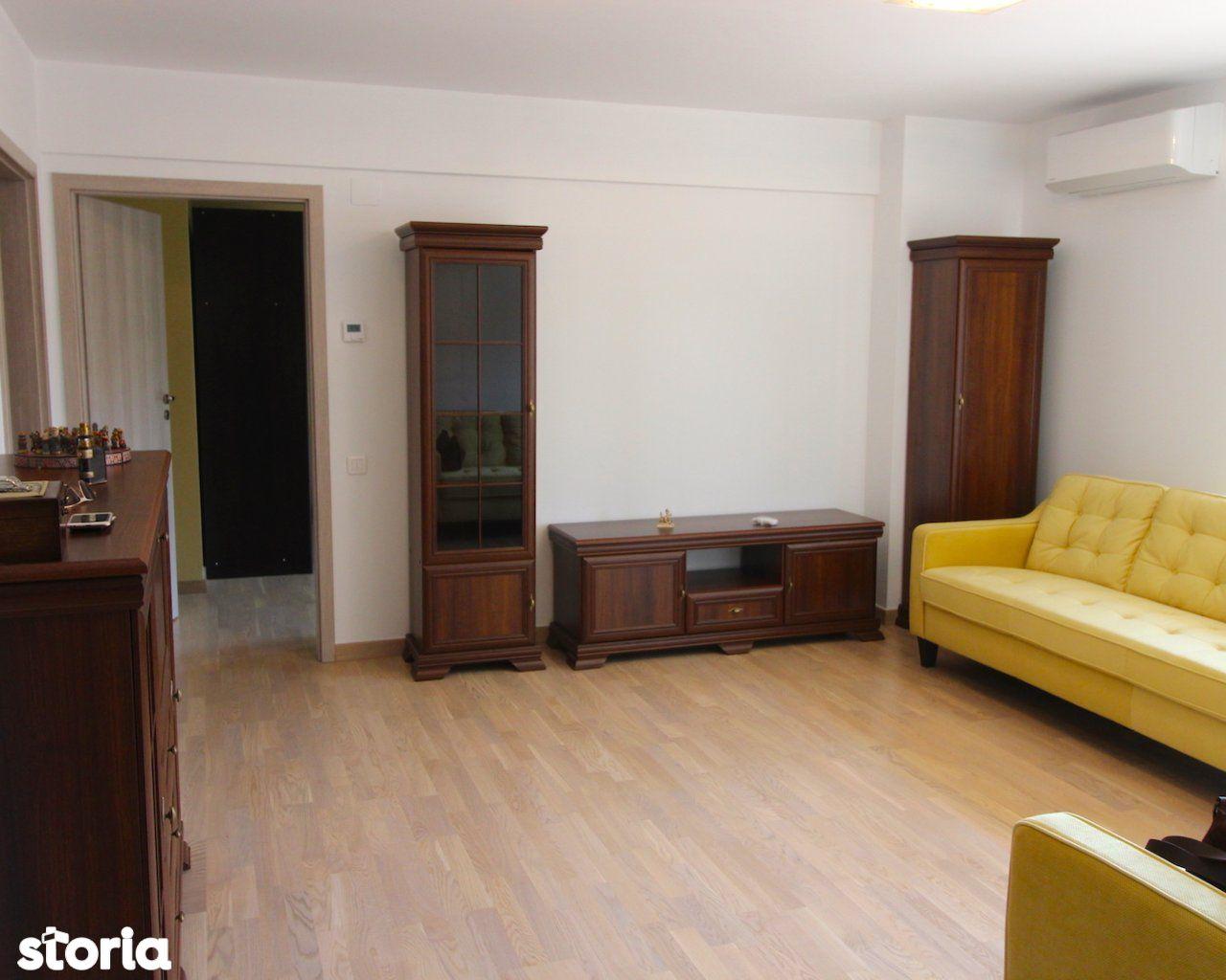 Apartament de inchiriat, București (judet), Bulevardul Banu Manta - Foto 3