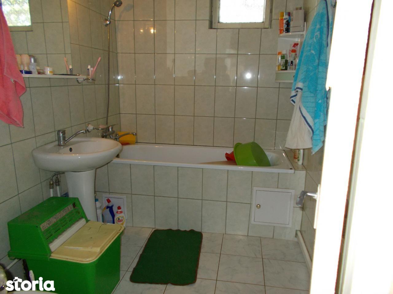 Casa de vanzare, Brăila (judet), Cãlãrași 4 - Foto 8
