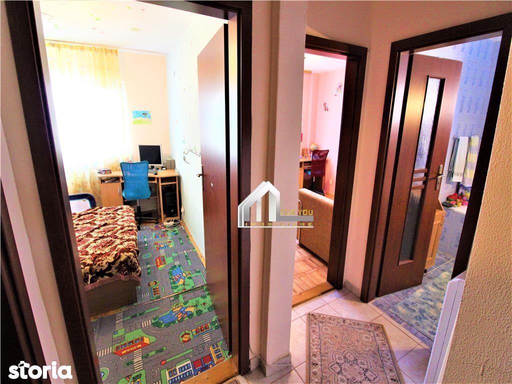 Apartament de vanzare, Bacău (judet), Strada Milcov - Foto 3