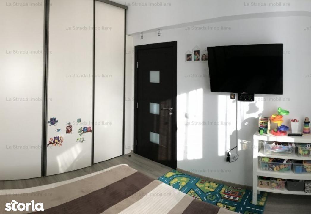 Apartament de vanzare, Cluj (judet), Strada Sobarilor - Foto 6