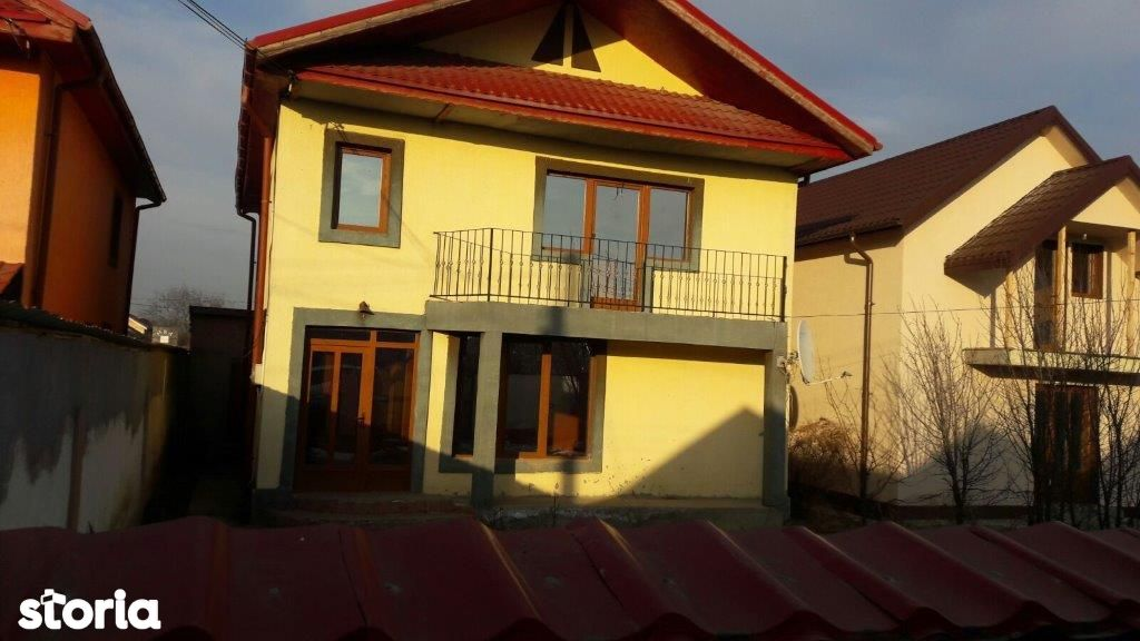 Casa de vanzare, Buzău (judet), Mărăcineni - Foto 1