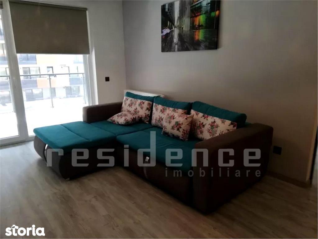 Apartament de inchiriat, Cluj (judet), Strada Alexandru Vaida Voievod - Foto 5