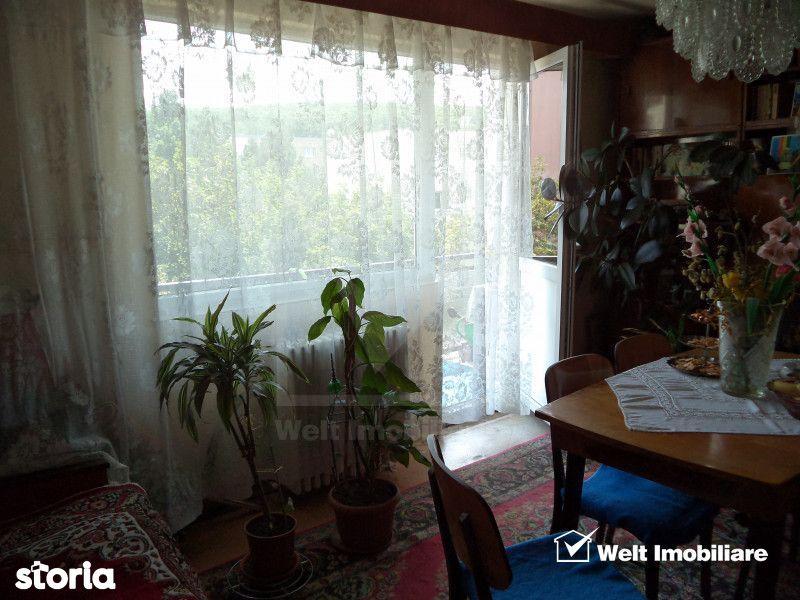 Apartament de vanzare, Cluj-Napoca, Cluj, Manastur - Foto 3