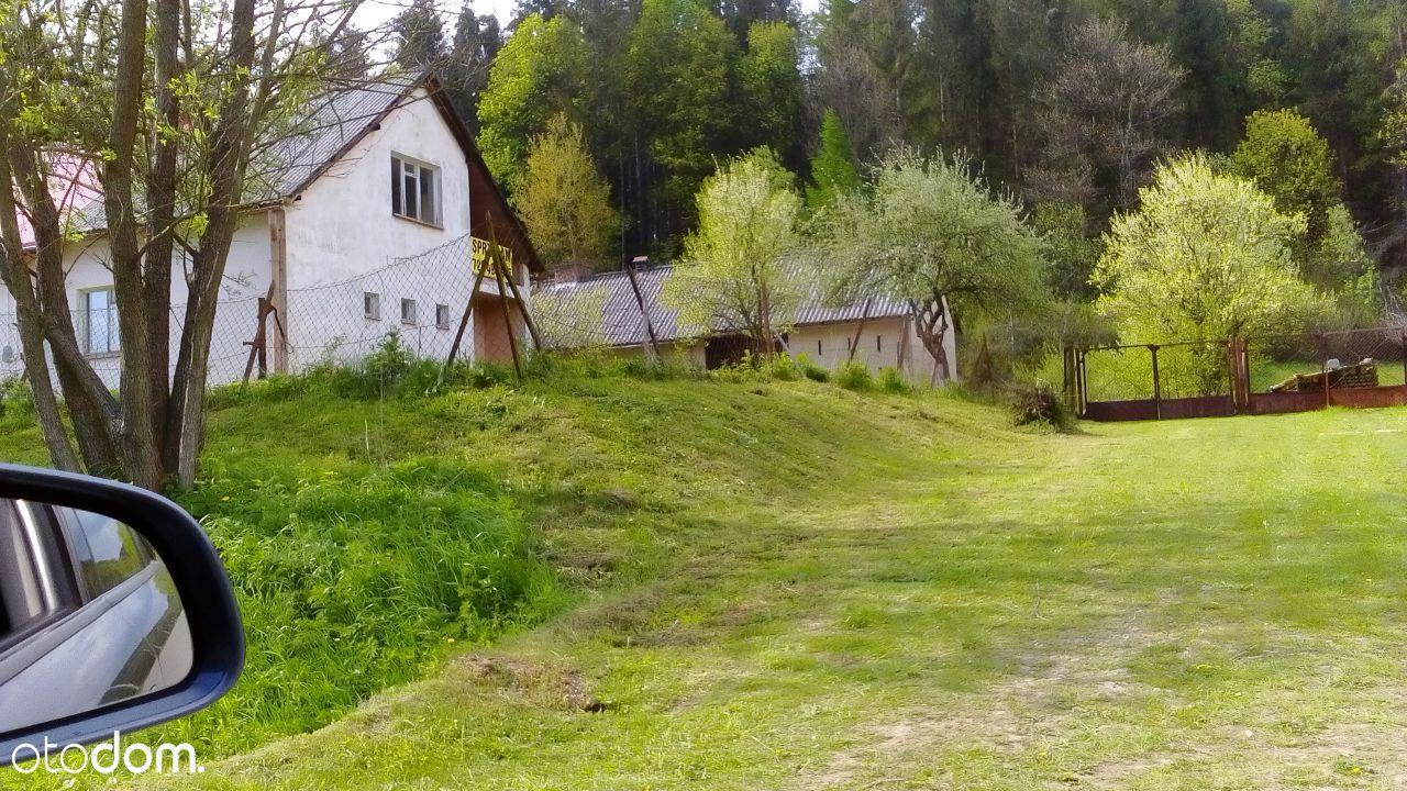 Dom na sprzedaż, Dołżyca, sanocki, podkarpackie - Foto 1