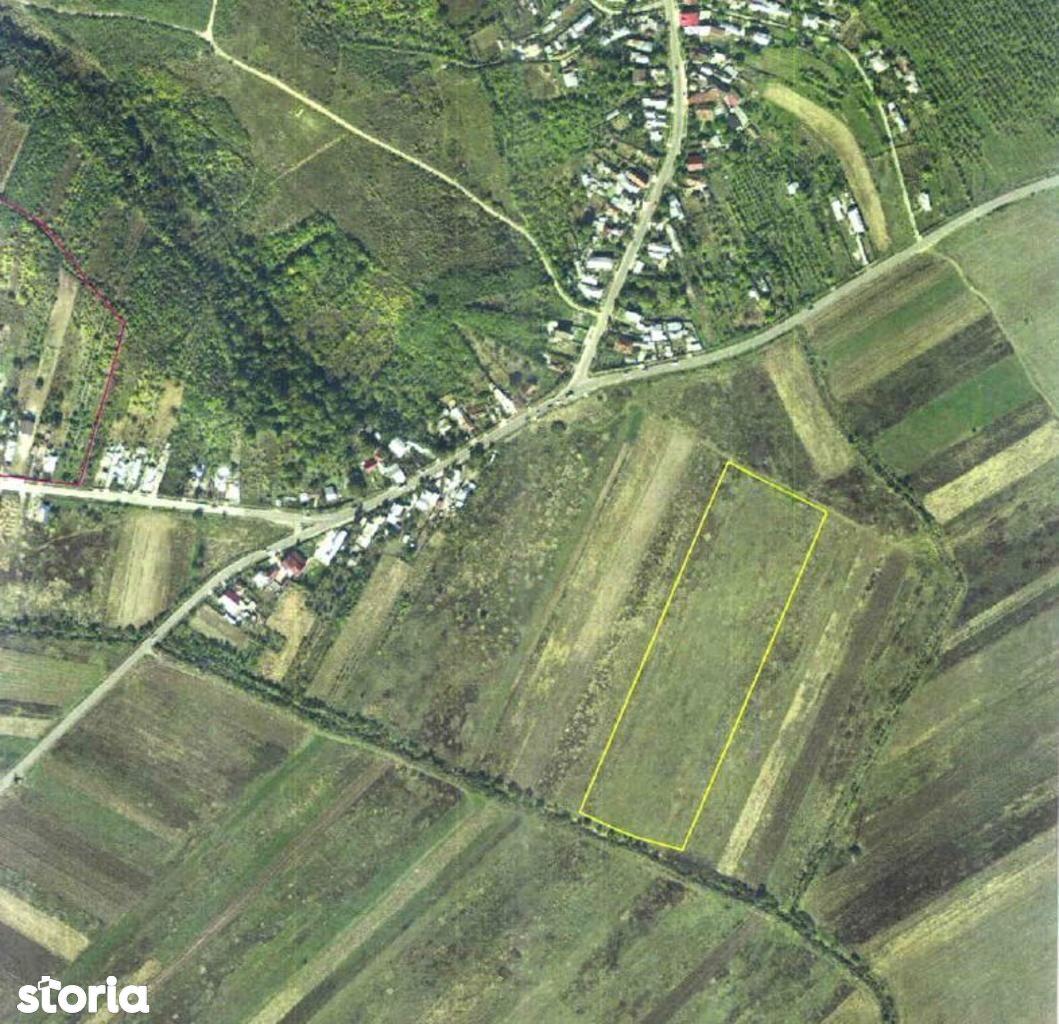 Teren de Vanzare, Dâmbovița (judet), Gura Ocniţei - Foto 8