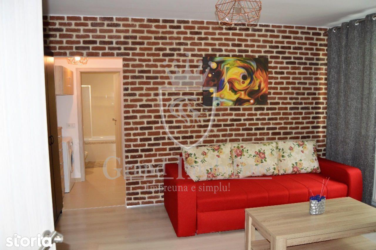 Apartament de inchiriat, Cluj (judet), Strada Ion Popescu Voinești - Foto 2