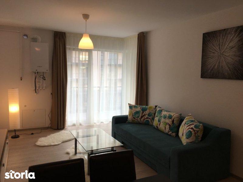 Apartament de inchiriat, Cluj-Napoca, Cluj, Sopor - Foto 3
