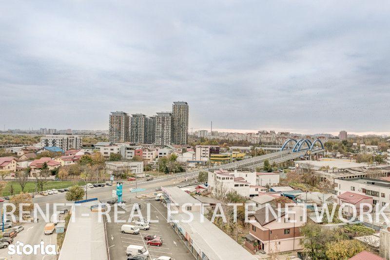 Apartament de inchiriat, București (judet), Vitan - Foto 18