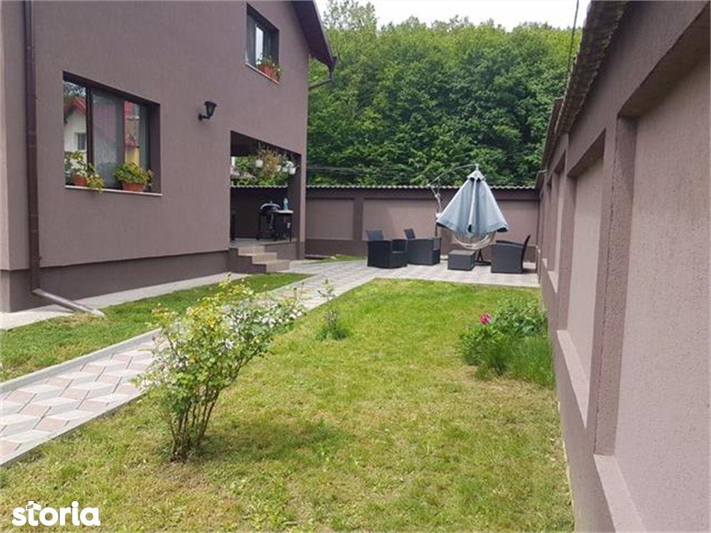 Casa de vanzare, Argeș (judet), Strada Lăbușești - Foto 8