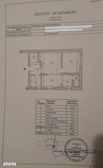 Apartament de vanzare, Ilfov (judet), Strada Monumentului - Foto 10