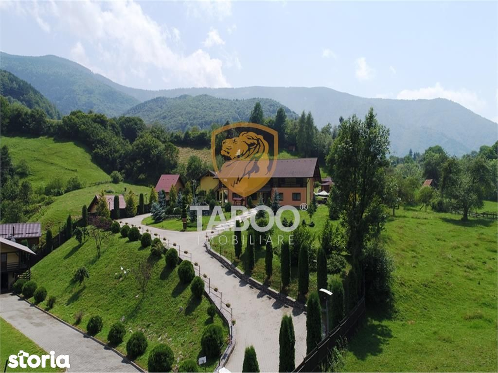 Spatiu Comercial de vanzare, Sibiu (judet), Turnișor - Foto 9