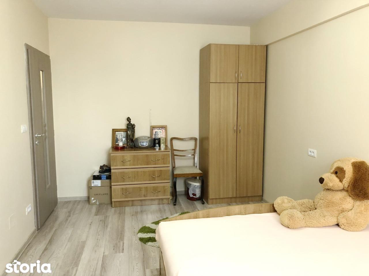 Apartament de vanzare, Iași (judet), CUG - Foto 20