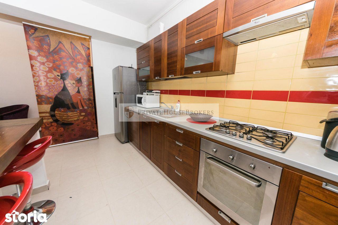 Apartament de inchiriat, București (judet), Strada Turturelelor - Foto 15