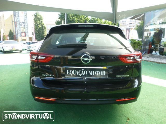 Opel Insignia Sports Tourer 1.6 CDTI Innovation S/S - 7