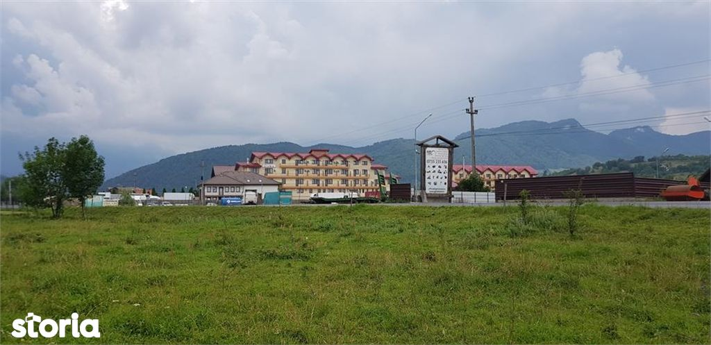 Teren de Vanzare, Brașov (judet), Bran - Foto 5