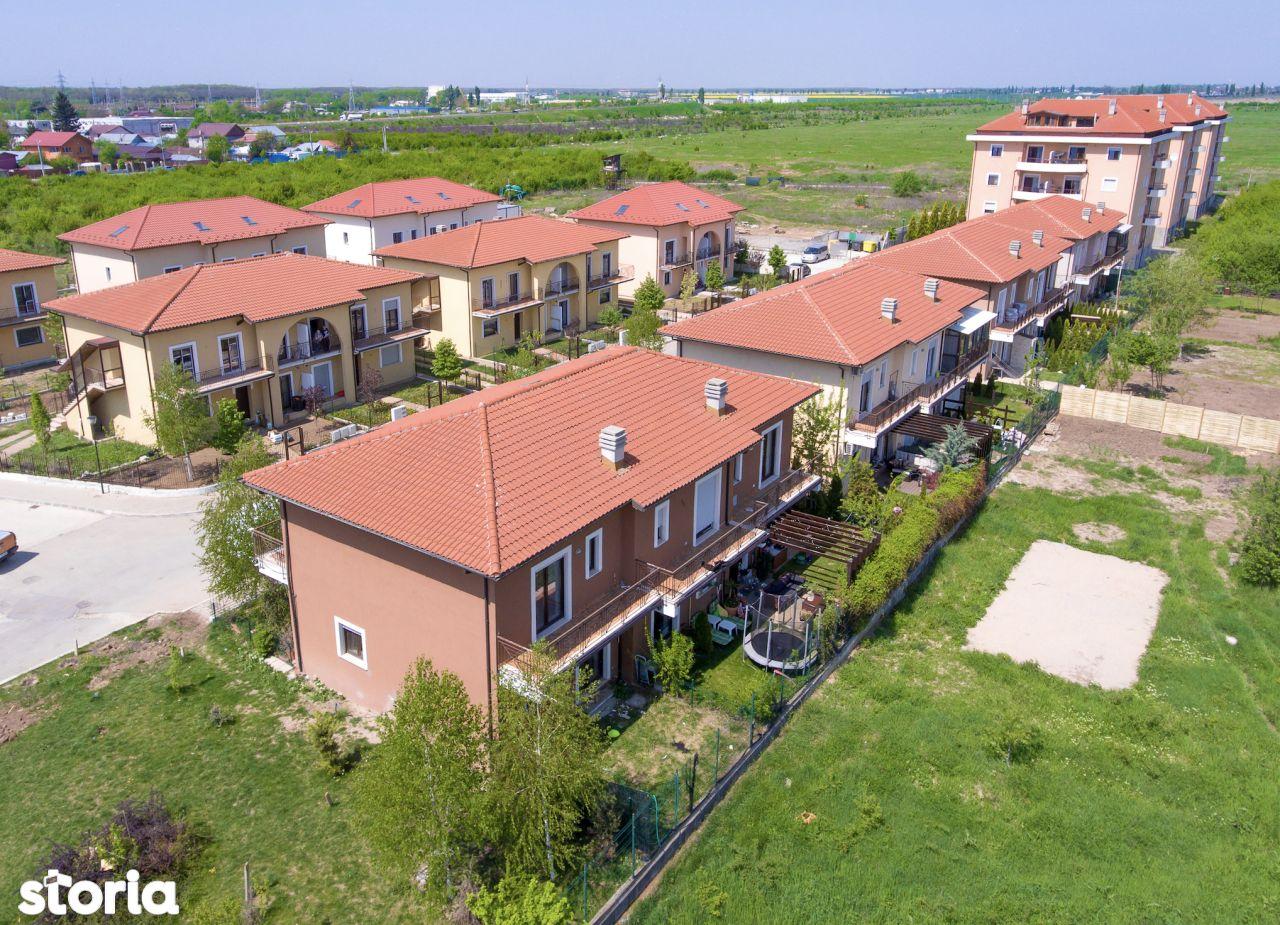 Casa de vanzare, Ilfov (judet), Strada Agricultorilor - Foto 1