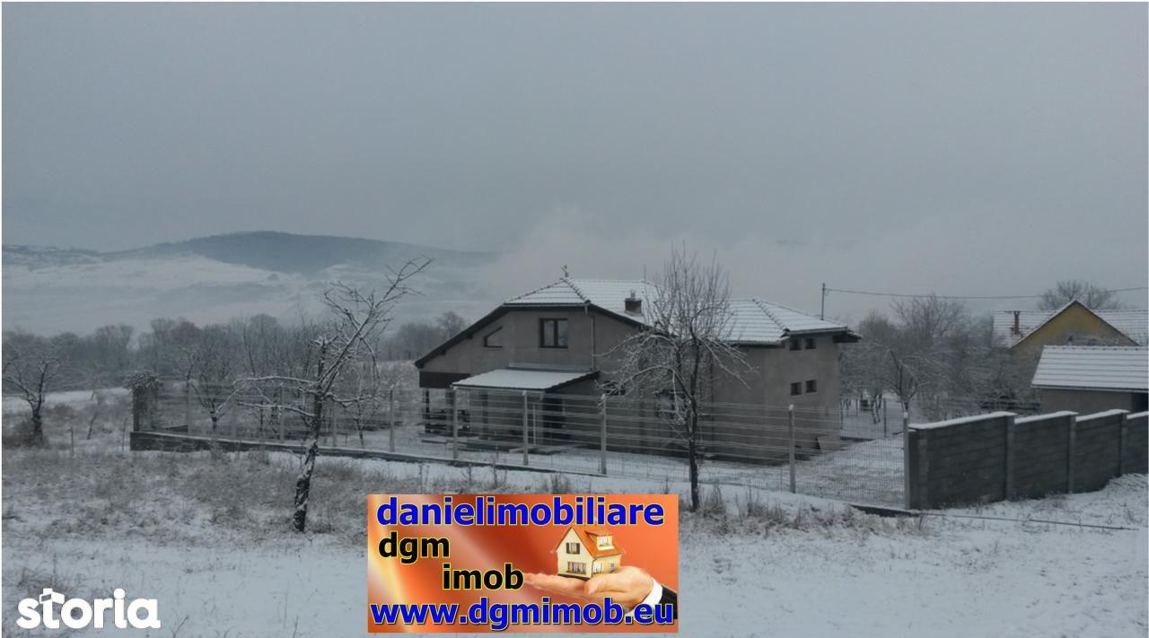 Casa de vanzare, Hunedoara (judet), Bârsău - Foto 19