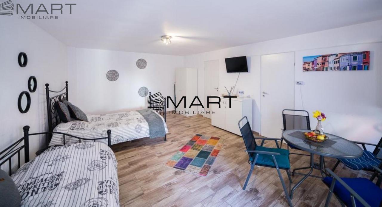 Apartament de vanzare, Sibiu (judet), Orasul de Jos - Foto 3