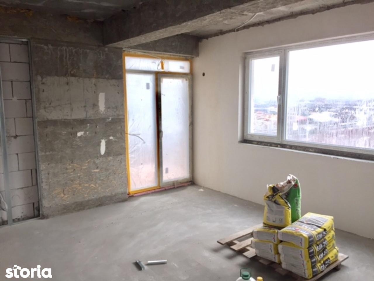 Apartament de vanzare, Constanța (judet), Sandu Chiosea - Foto 10