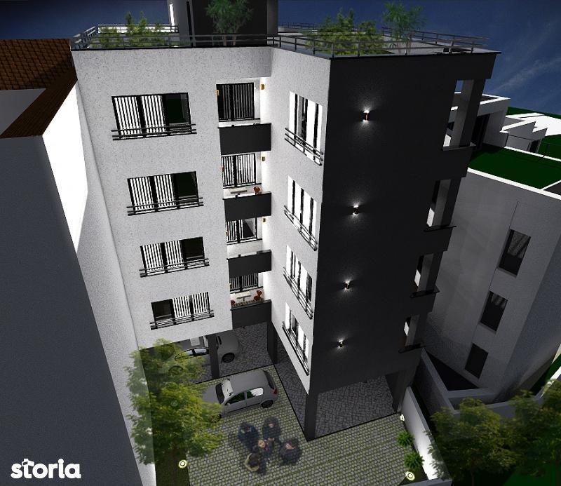 Apartament de vanzare, Bihor (judet), Piața Unirii - Foto 8