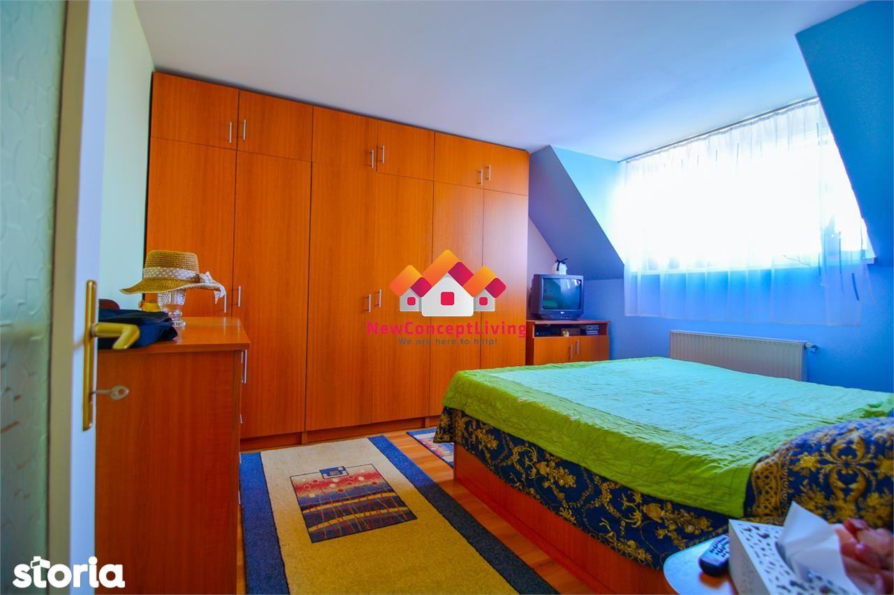 Apartament de vanzare, Sibiu (judet), Ștrand 2 - Foto 6