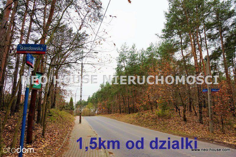 Działka na sprzedaż, Jabłonna, legionowski, mazowieckie - Foto 17