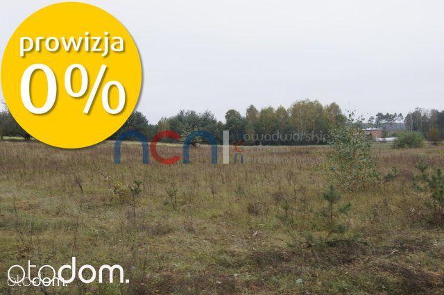 Działka na sprzedaż, Śniadówko, nowodworski, mazowieckie - Foto 1