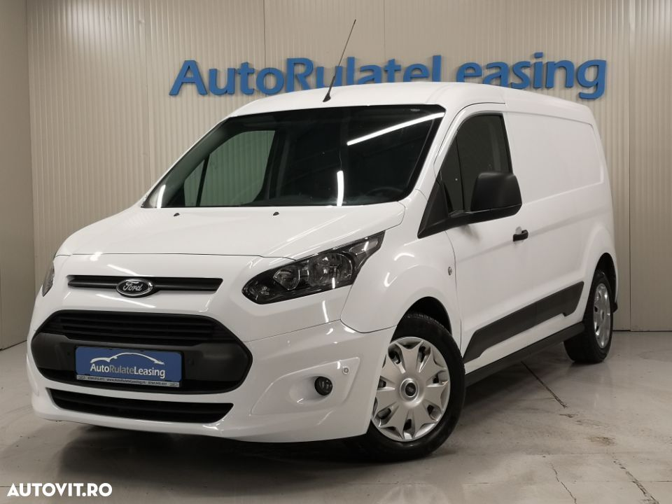 Ford Transit Connect - 16