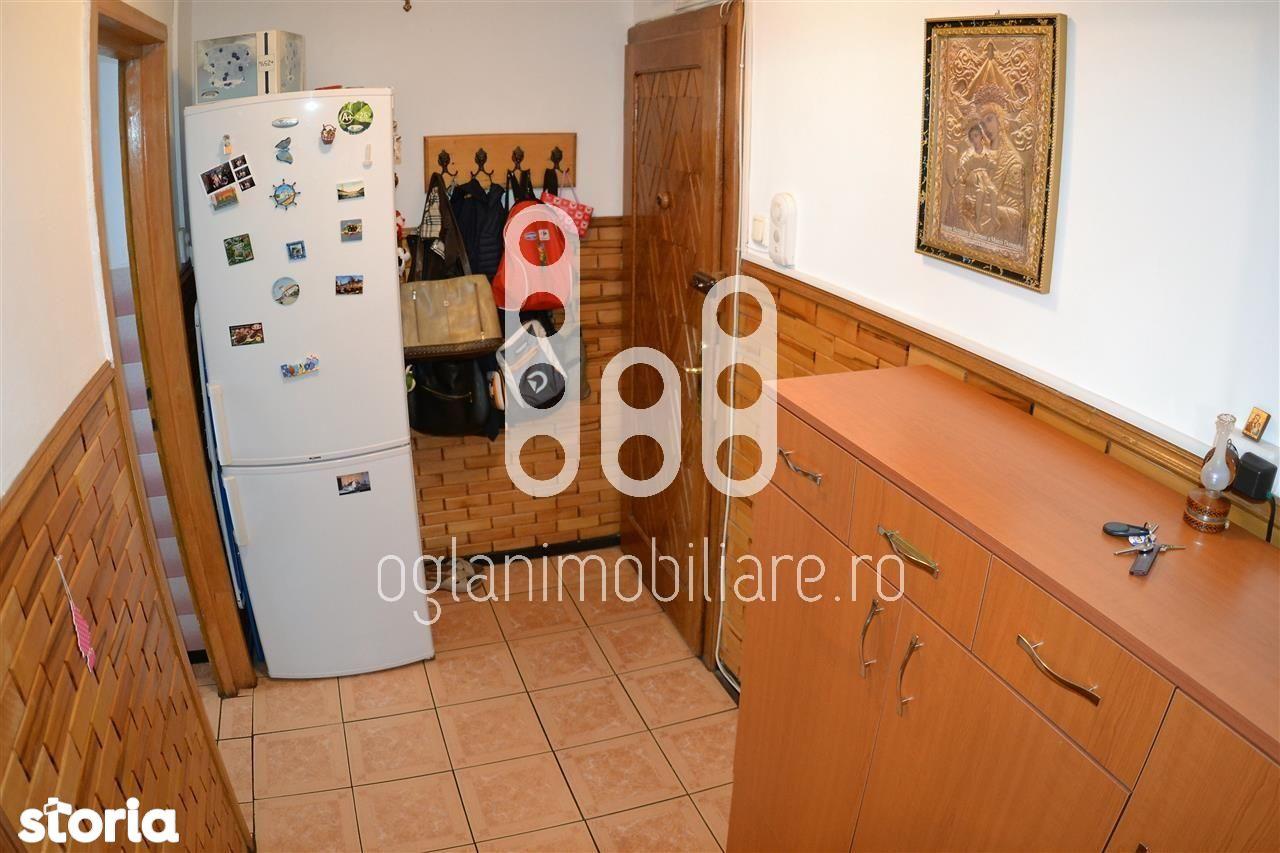Apartament de vanzare, Sibiu (judet), Strada Țiglarilor - Foto 4