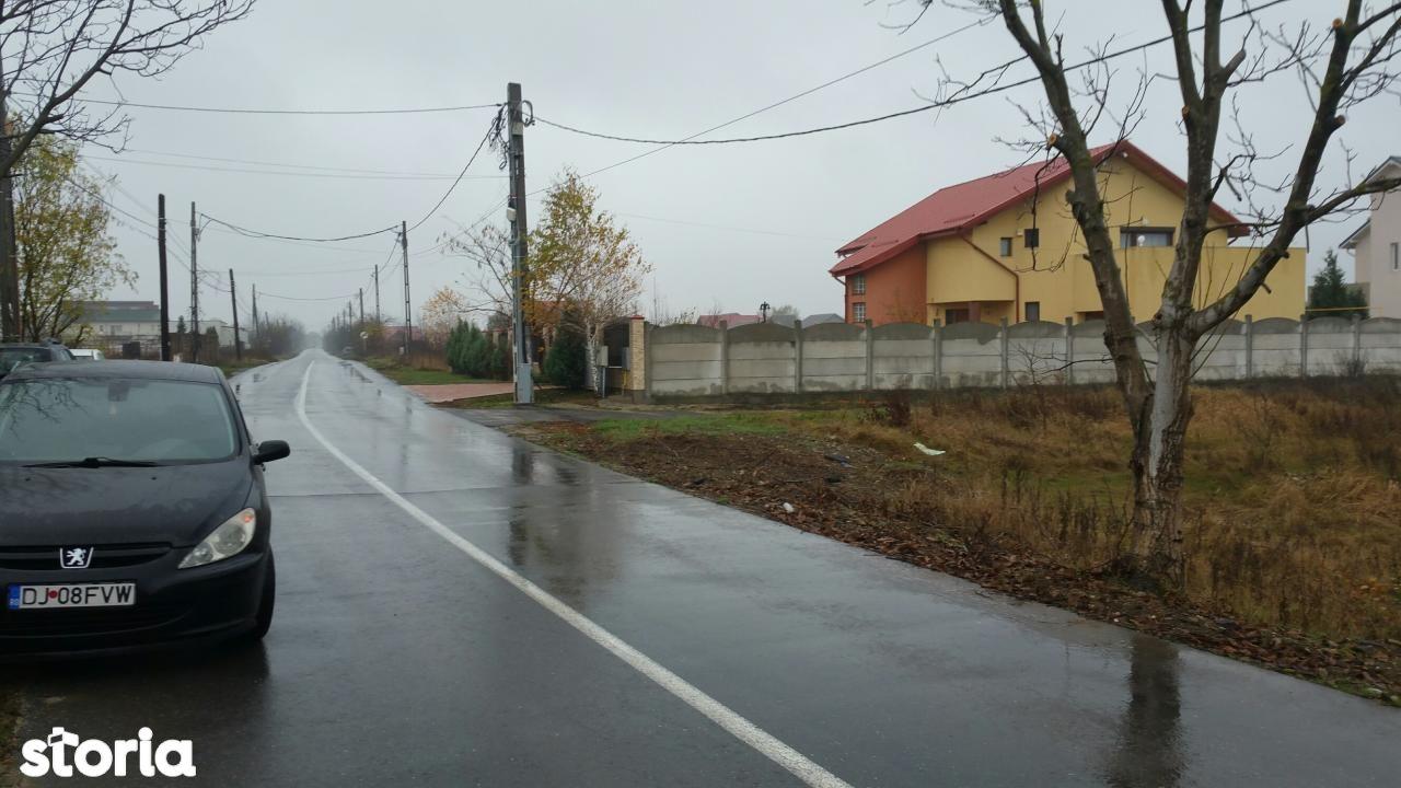 Teren de Vanzare, Ilfov (judet), Strada Complex Olimpic - Foto 3