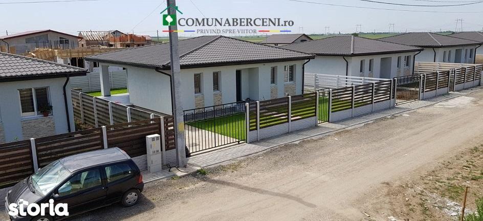 Casa de vanzare, Ilfov (judet), Strada Fluturilor - Foto 1