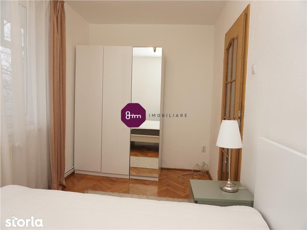 Apartament de inchiriat, Cluj (judet), Strada Liviu Rebreanu - Foto 10