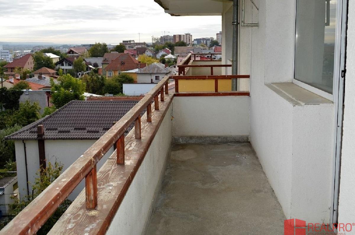 Apartament de vanzare, Argeș (judet), Banat - Foto 15