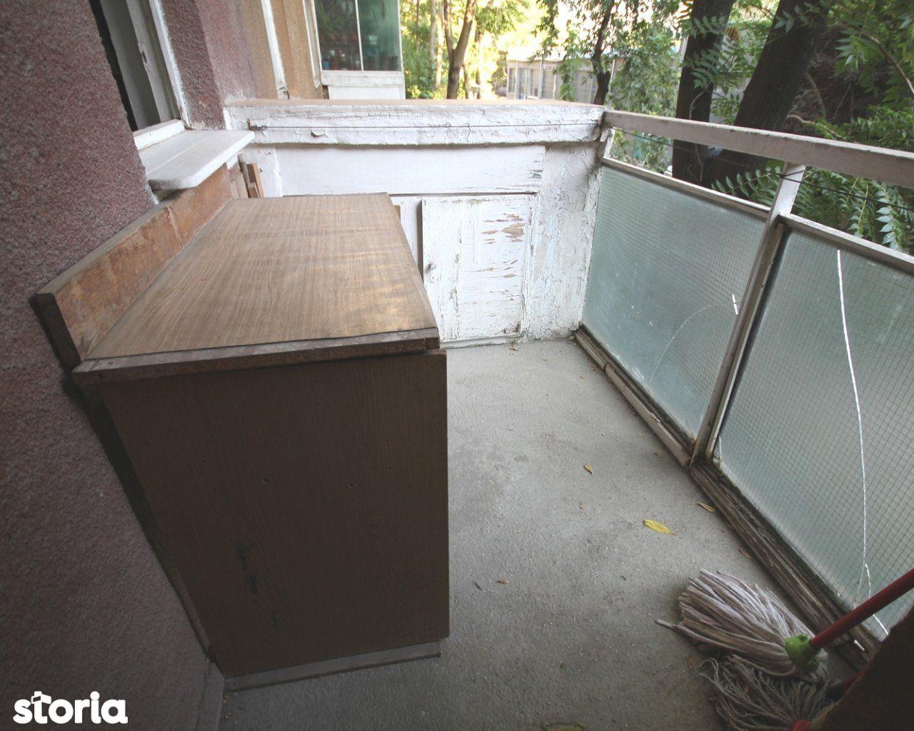 Apartament de vanzare, București (judet), Crângași - Foto 7