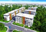 Mieszkanie na sprzedaż, Katowice, Bogucice - Foto 1