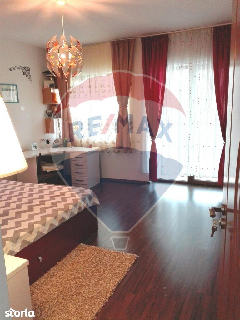 Casa de vanzare, Ilfov (judet), Strada Vasile Alecsandri - Foto 6