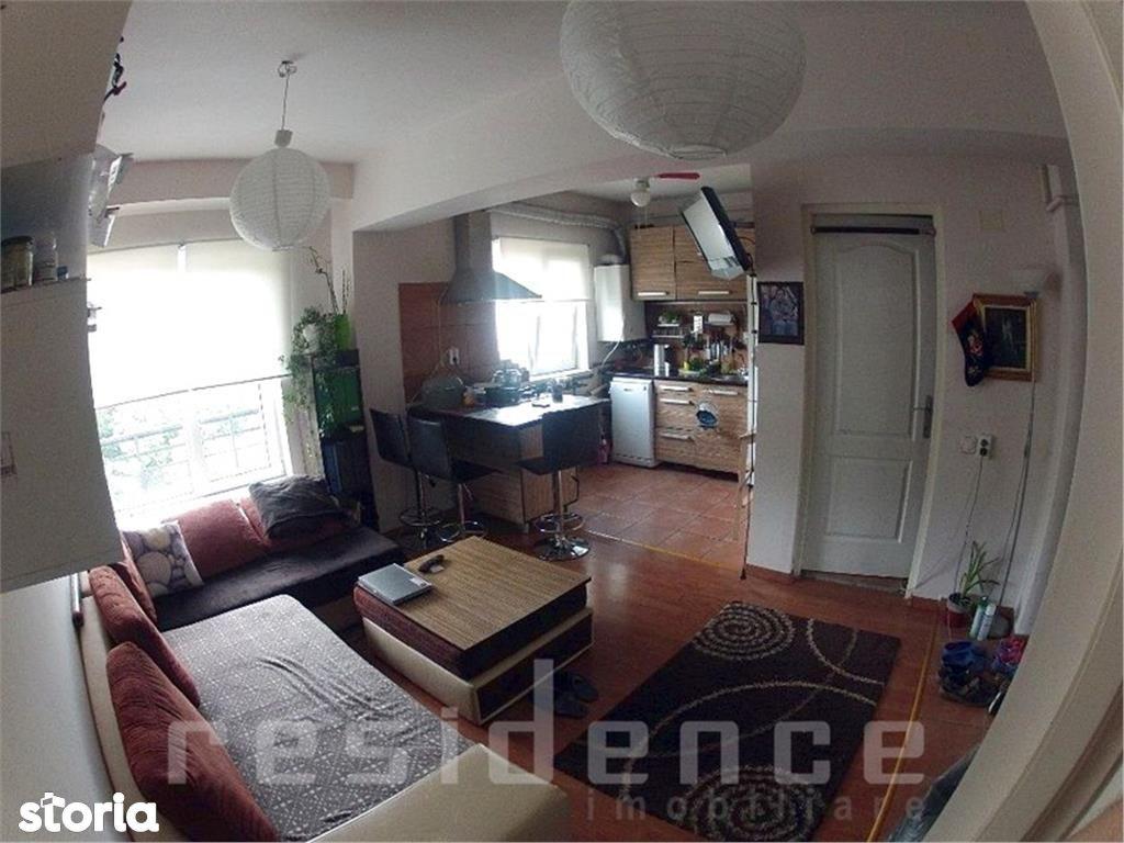 Apartament de vanzare, Cluj (judet), Strada Mărginașe - Foto 2
