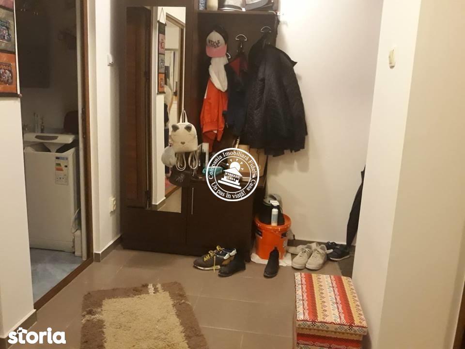 Apartament de vanzare, Iași (judet), Șoseaua Păcurari - Foto 9