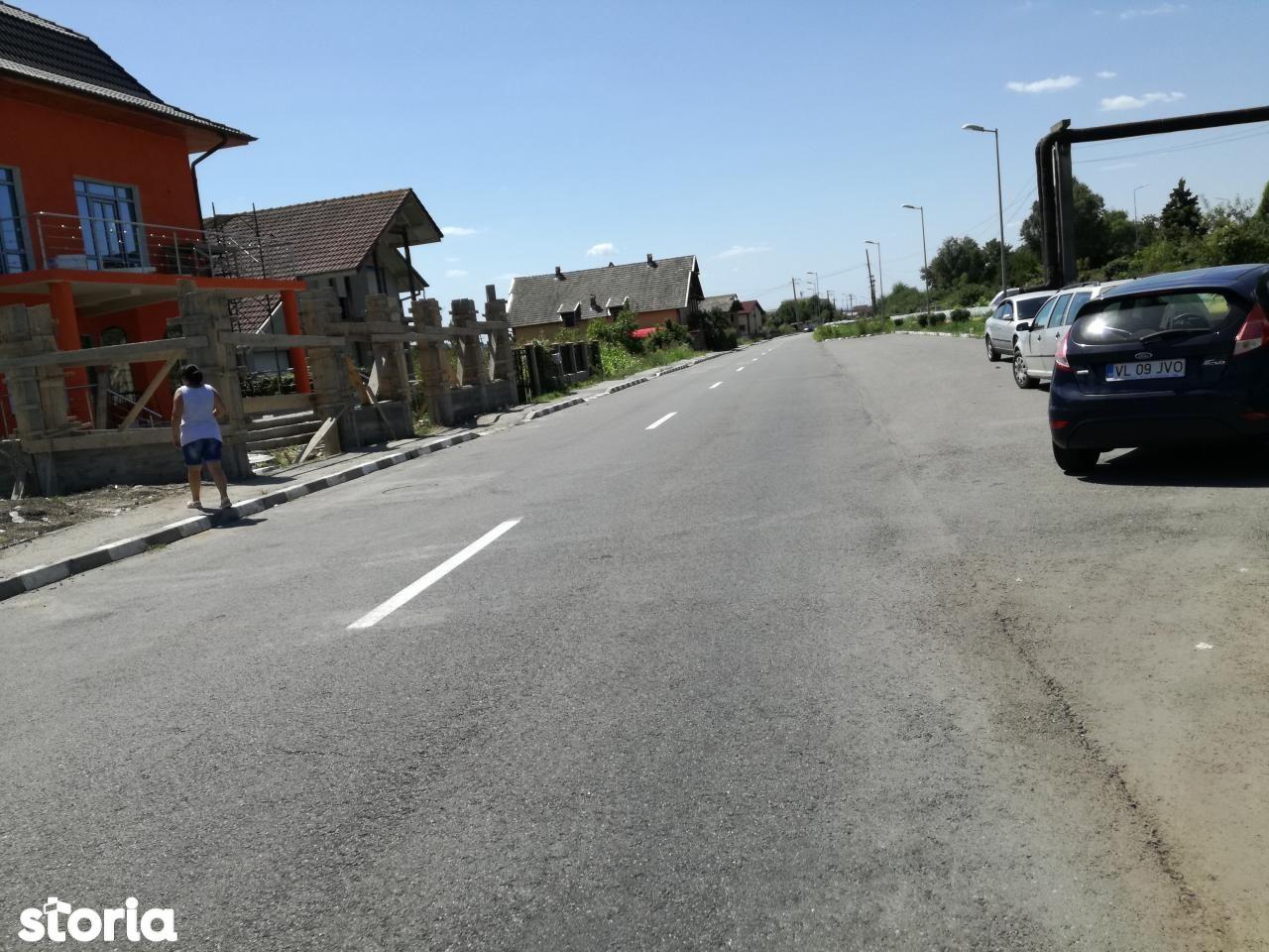 Teren de Vanzare, Vâlcea (judet), Sud - Foto 9