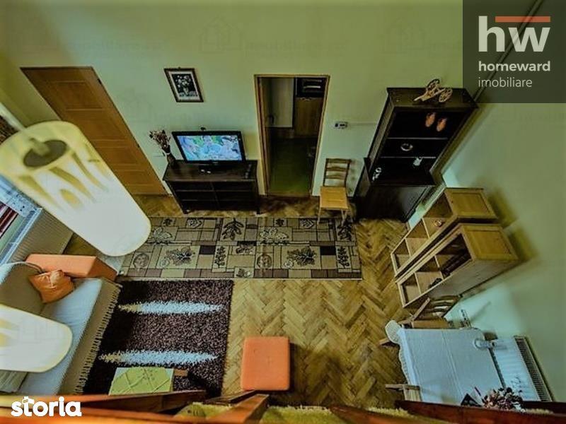 Apartament de vanzare, Cluj (judet), Bulevardul 21 Decembrie 1989 - Foto 2