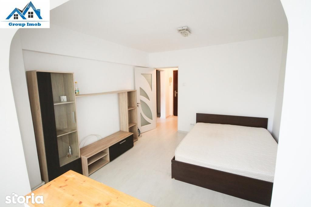 Apartament de vanzare, Bacău (judet), Ștefan cel Mare - Foto 2