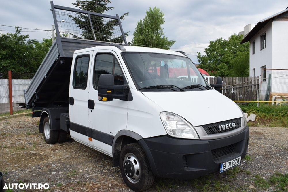Iveco Daily 35C12 - 5