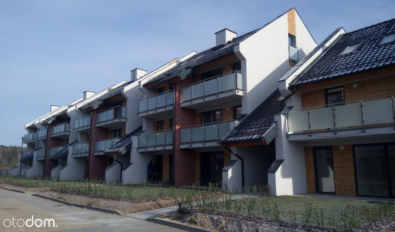 Mieszkanie na sprzedaż, Jantar, nowodworski, pomorskie - Foto 1013