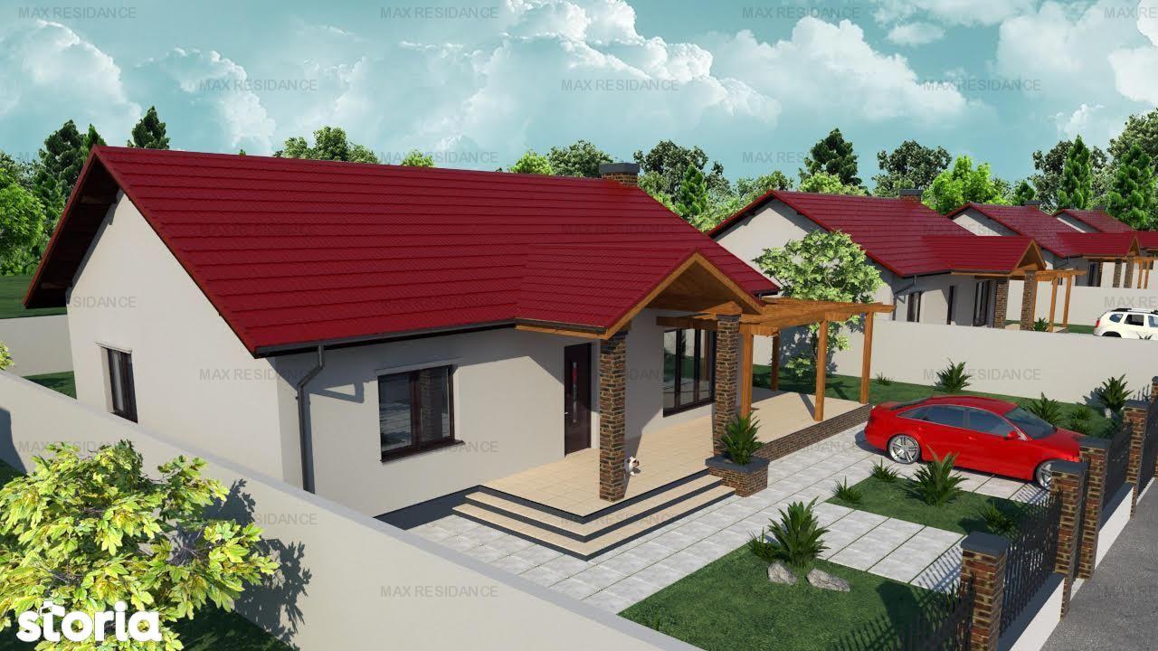 Casa de vanzare, Dâmbovița (judet), Gulia - Foto 2