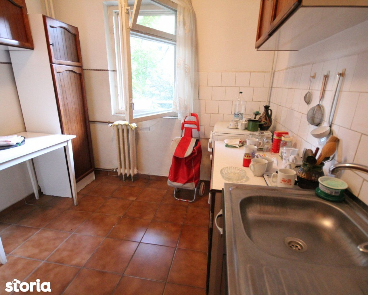Apartament de vanzare, București (judet), Crângași - Foto 9