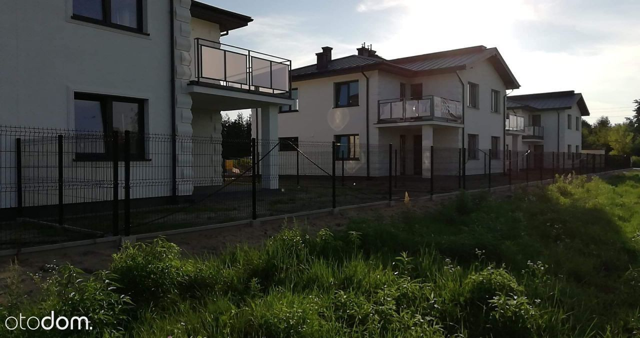Dom na sprzedaż, Falenty Nowe, pruszkowski, mazowieckie - Foto 1010