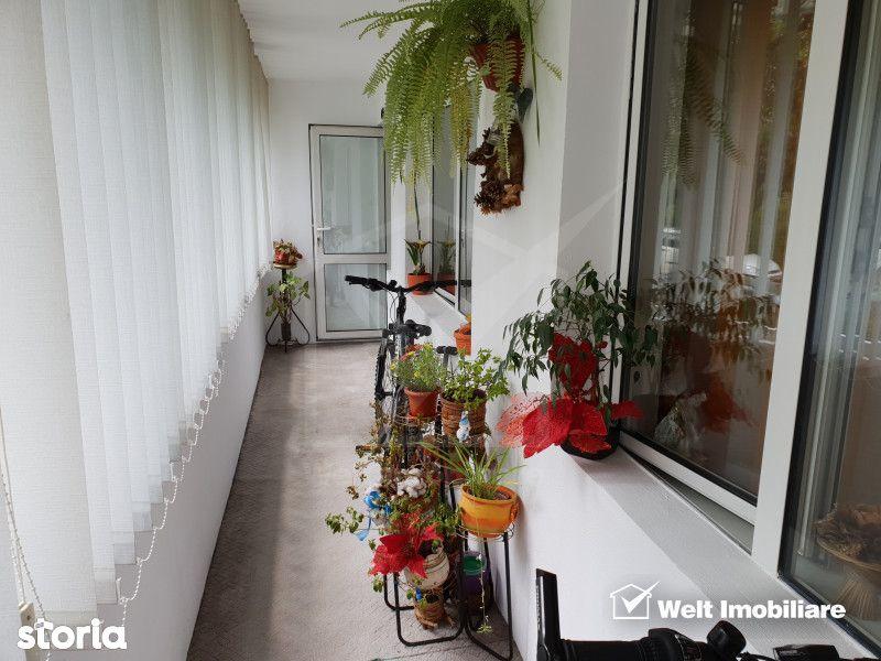 Apartament de inchiriat, Cluj (judet), Mănăștur - Foto 16